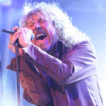 Andy Ennis Photography Robert Plant