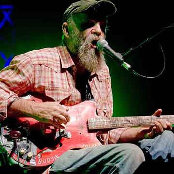 Andy Ennis Photography Seasick Steve
