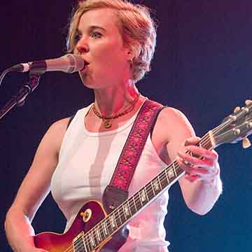 Andy Ennis Photography Throwing Muses