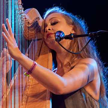 Andy Ennis Photography Joanna Newsom