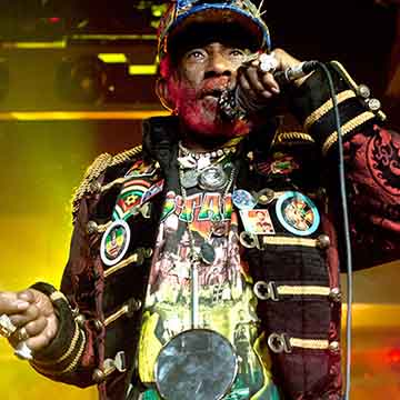 Andy Ennis Photography Lee Scratch Perry