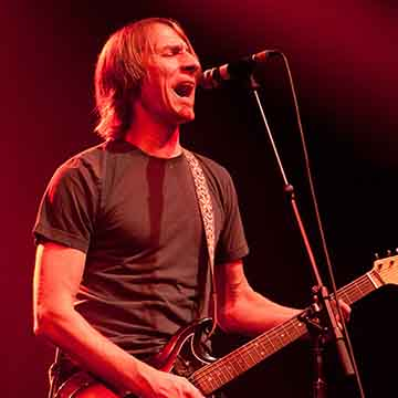 Andy Ennis Photography Mudhoney
