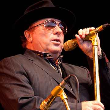 Andy Ennis Photography Van Morrison
