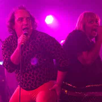Andy Ennis Photography Har Mar Superstar