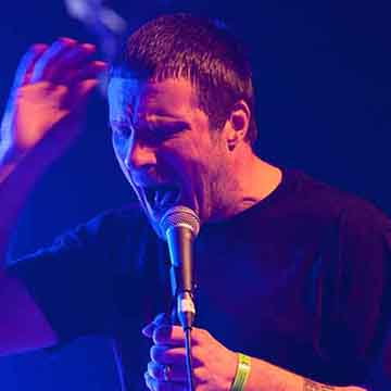 Andy Ennis Photography Sleaford Mods